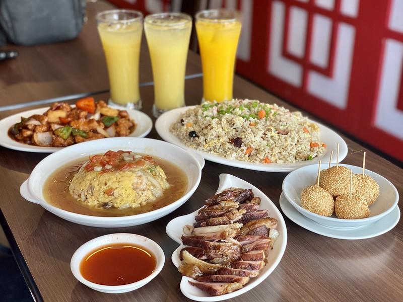Lido Cocina Tsina, New Manila