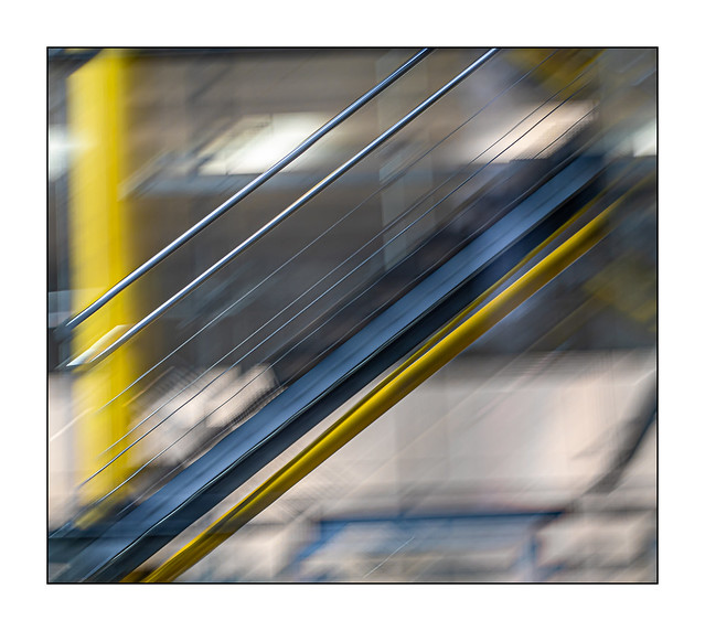 Staircase ICM