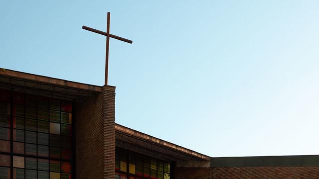 Miguel Fisac. Iglesia Nuestra Señora del Carmen #23