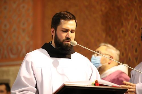 22. Kościół stacyjny - Bazylika św. Franciszka
