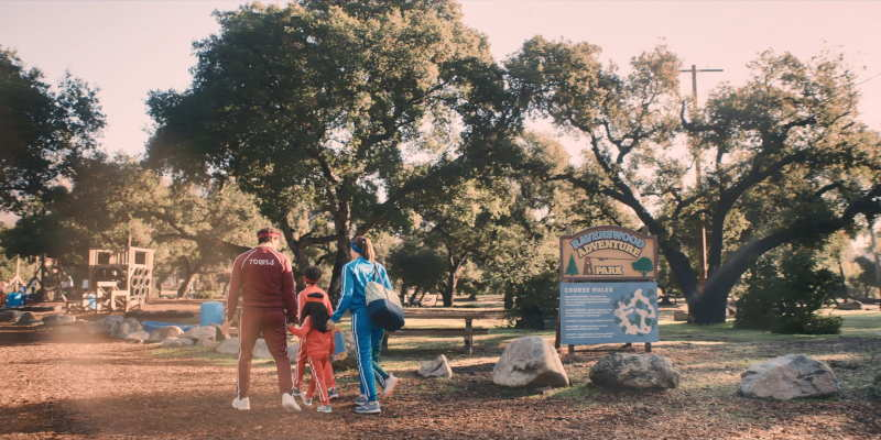 Ravenswood Adventure Park