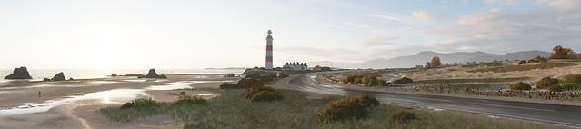 Forza Horizon 4 - North English Coast