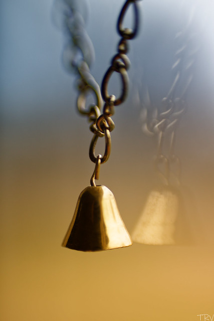 Macro Monday's Bells    [ Exlpored ]