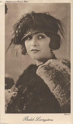 Beulah Livingstone