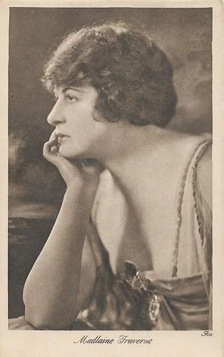 Madlaine Traverse