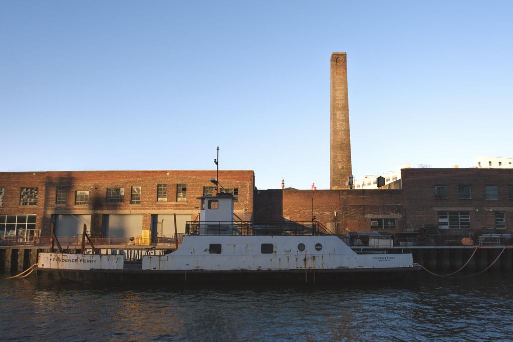 Queens waterfront 3/12/21