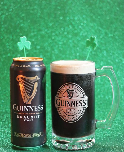 2021: Guinness