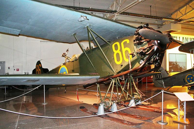 Fokker C.V.