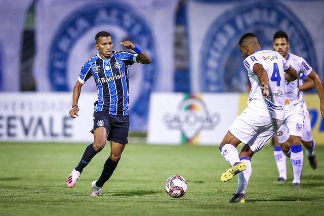 Esportivo x Grêmio - Gauchão 2021 - 13/03/2021