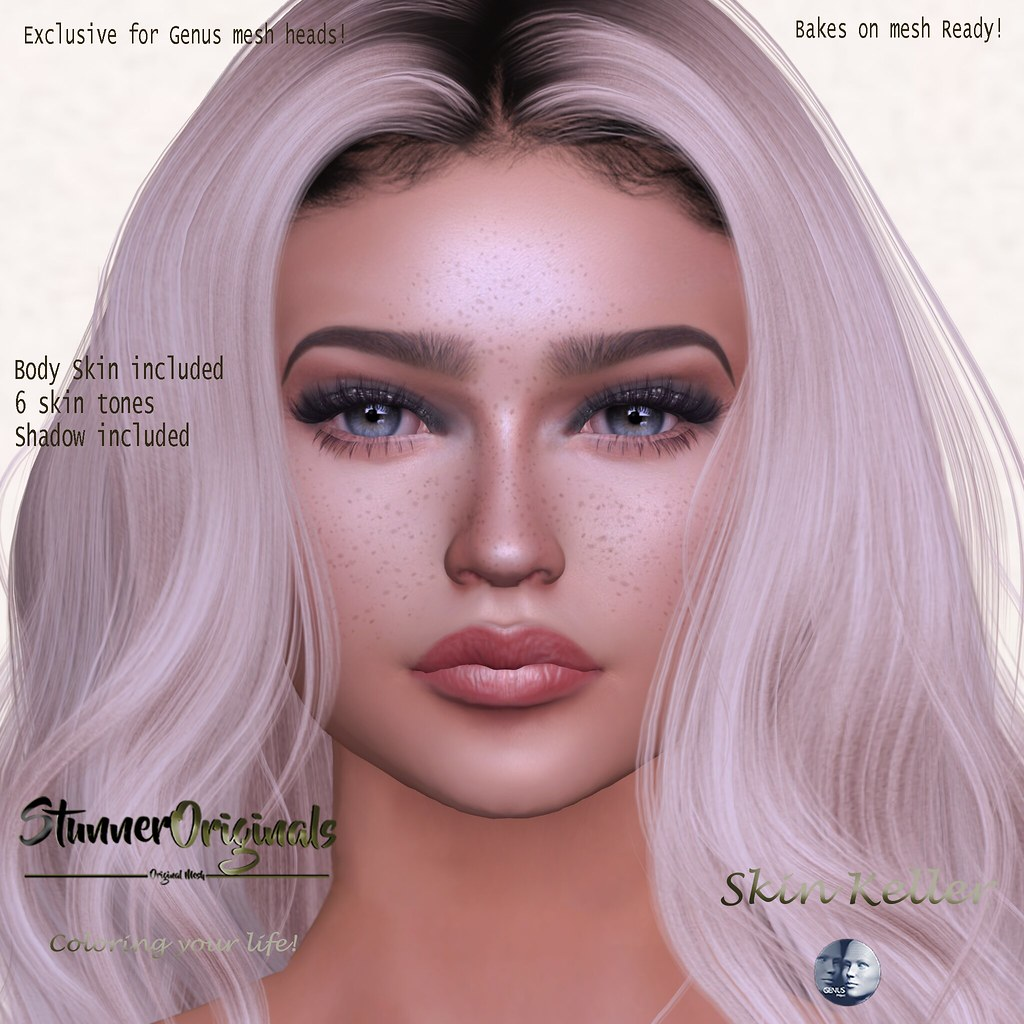 .:: StunnerOriginals ::. Skin Keller