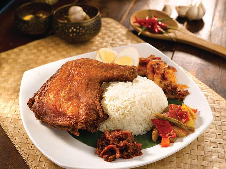 Penang Premium Nasi Lemak