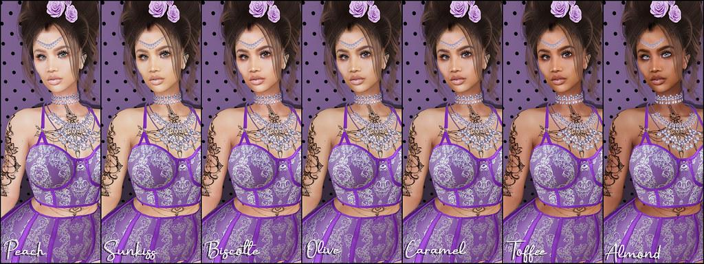 Fiore Beauty Bianca Skin