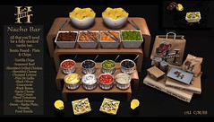 Chef HILL - Nacho Bar Set