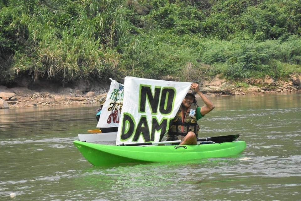 วิกฤตแม่น้ำโขง-เสนอรัฐทำข้อตกลงกับเจ้าของเขื่อนให้ปล่อยน้ำตามฤดูกาล-หยุดสร้างเขื่อนเพิ่ม
