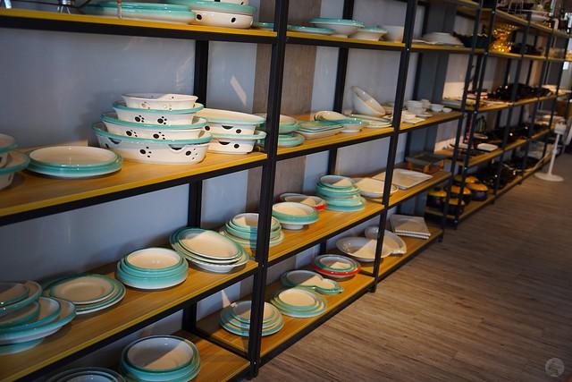 綻呈營業用餐具餐桌椅專賣店