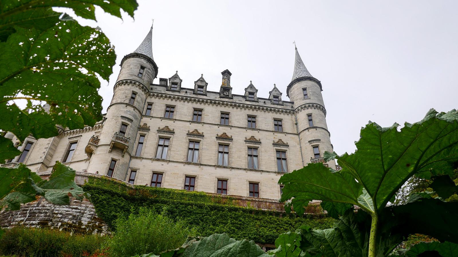 Dunrobin castle-6