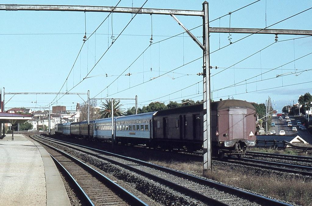 442aa Passenger, Stanmore, Sydney, NSW.