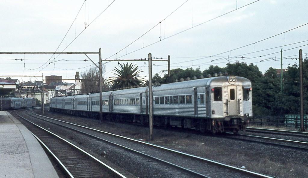 U Set, Stanmore, Sydney, NSW.