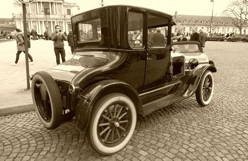 "Ford T Doctor's Coupé  ""Tin Lizzie"" ou ""Flivver""  51035802712_7fc11992c3_c"