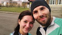 Prusinovický vytrvalec Janda je rád, že může po zranění zase sportovat