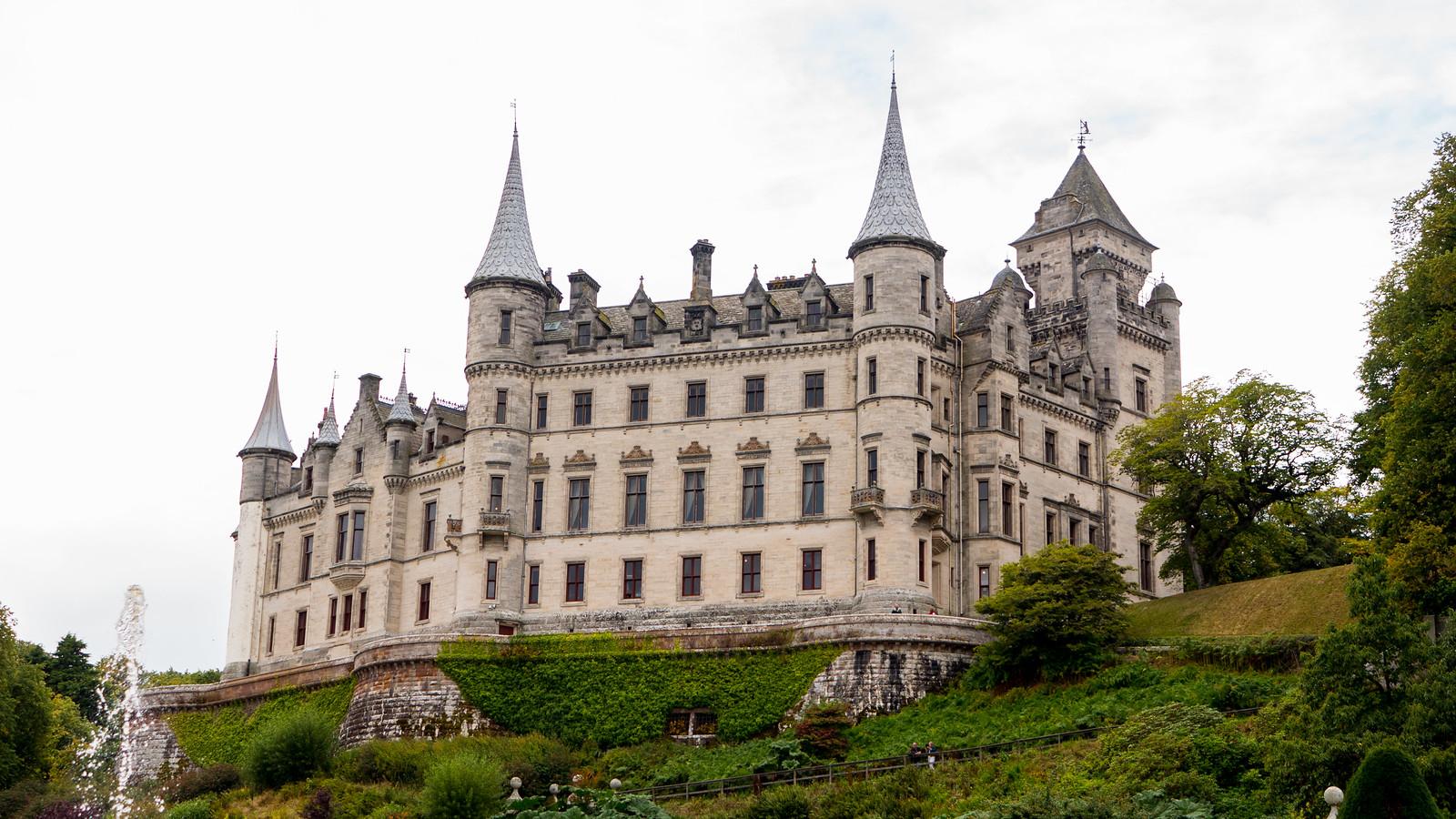 Dunrobin castle-3