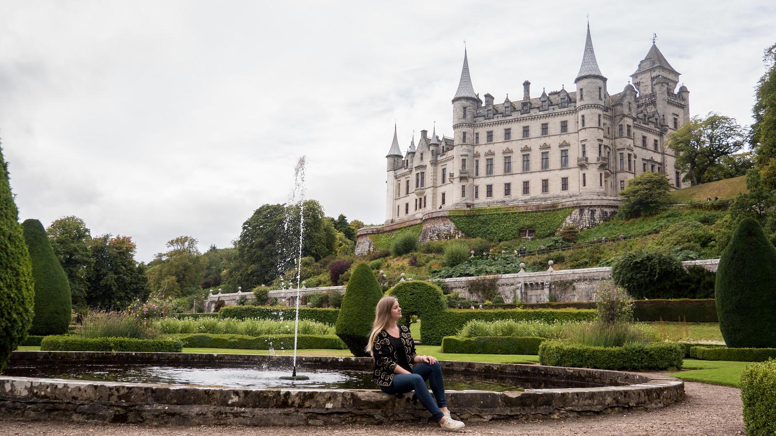Dunrobin castle-5