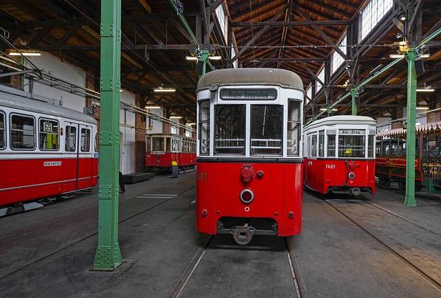 classic tramway