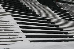 Foto van de maand trappen