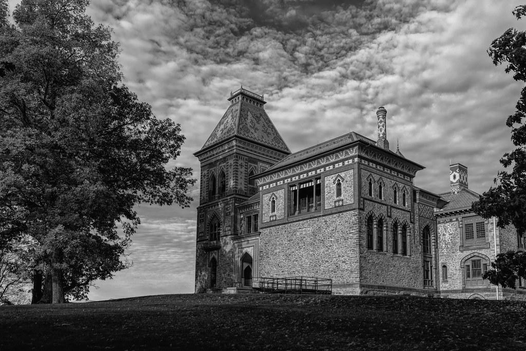 Olana Castle