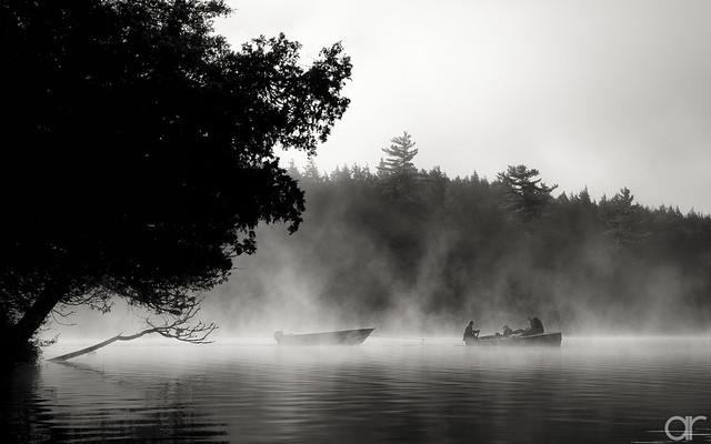 Spare Boat