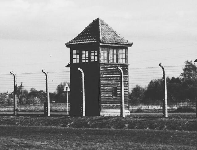 Auschwitz-Birkenau Concentration camp Poland