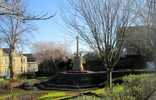 Inverkeithing War Memorial