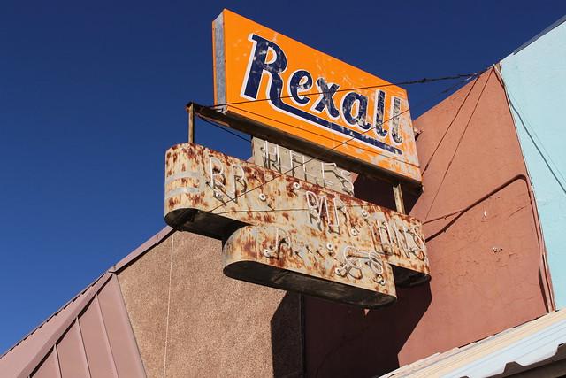 Recall, Del Rio, TX