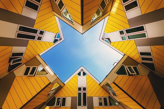 Ten sided Center