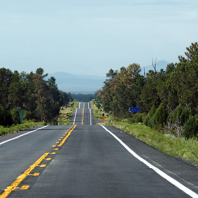 Arizona State Route 64, USA