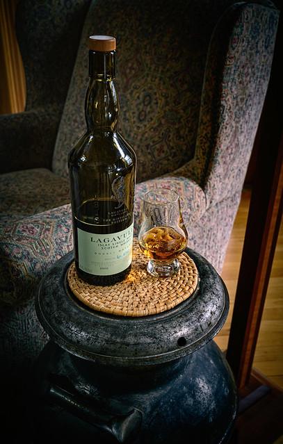 A Smidge Of Whiskey