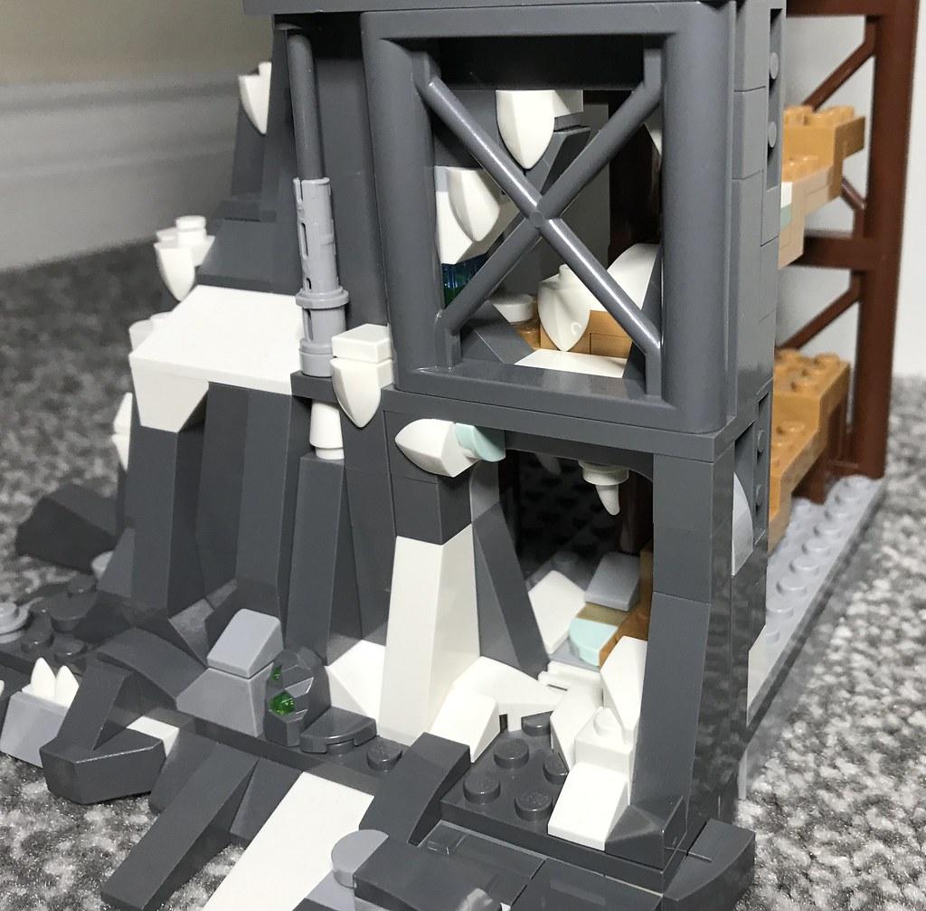 Ziost build 3