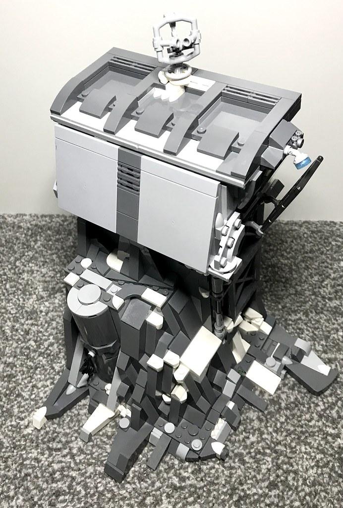 Ziost build 4