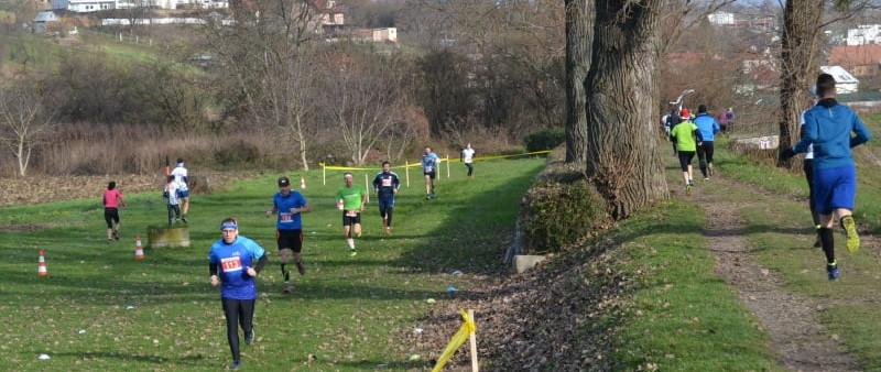Spolek Běhy Zlín vypsal do 21. března virtuální závody na čtyřech tratích