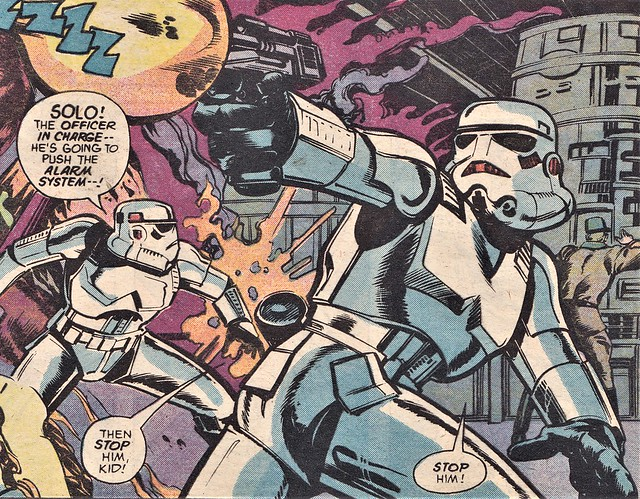 Marvel Special Edition Featuring Star Wars #3 / page 51