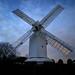 Oldland Mill Post-Twilight