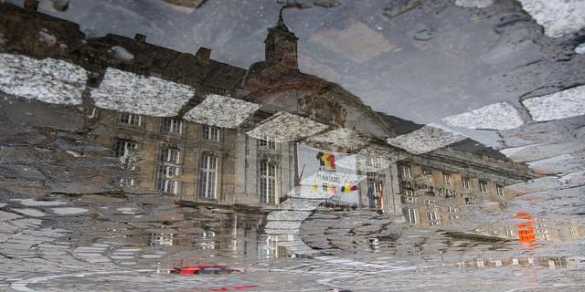 Palais de Princes-Évêques (Liège 2021)