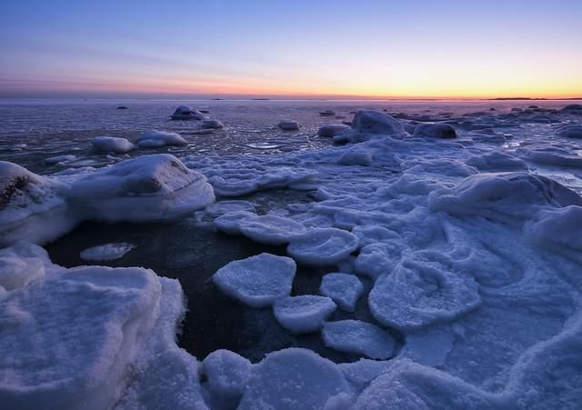 Ice Plates