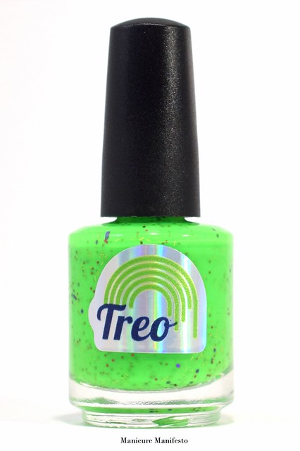 Treo Lacquer Angel Killers