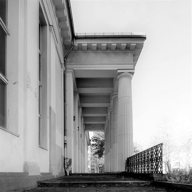 Berlin-Lankwitz, Dillgesstraße, 2021