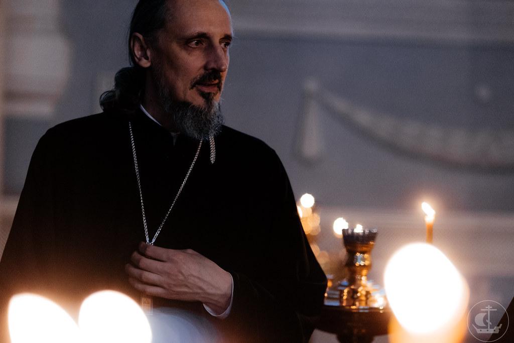 14 марта 2021, Прощеное воскресенье / 14 March 2021, Shrove Sunday
