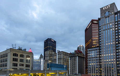 pittsburgh alleghenycounty pennsylvania downtown goldentriangle