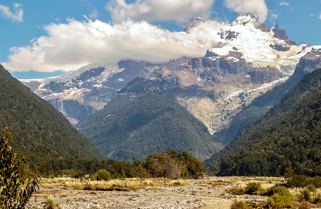 Mount Tronador, Chile [Explored 422 on Tuesday, March 16, 2021]