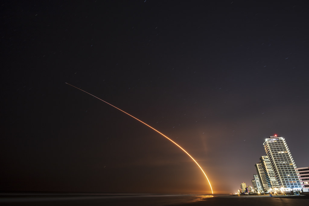 2021 March 14 SpaceX launch 00005