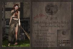 Dress Lyca